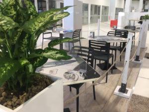 Concessionaria Spazio Area Cafè