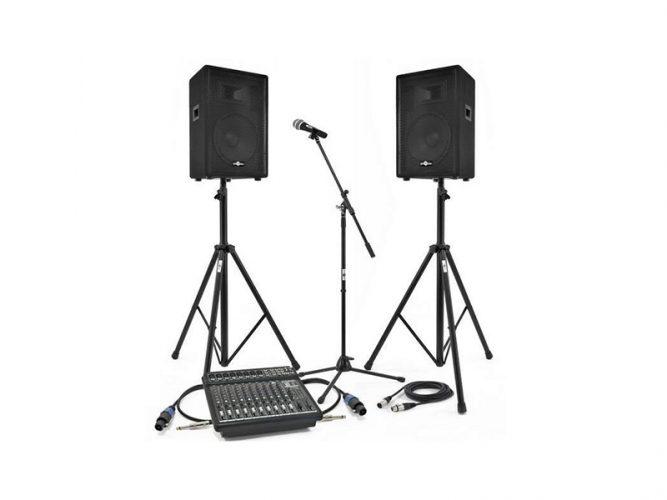 accessori audio