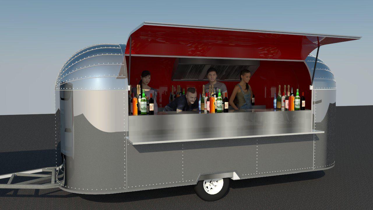 trailer allestimento1